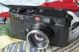 NOKTON classic 35mm F1.4 MC