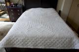 Back (white quilt)