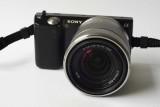 Sony E18-55mm F3.5-5.6 OSS (E mount)