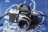 NIKKOR-H Auto 50mm f/2