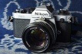Ai NIKKOR 50mm 1:1.4S