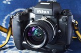 Ai NIKKOR 28mm f/2S