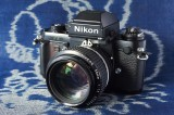 Ai NIKKOR 50mm f/1.2S