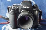 Ai AF Micro NIKKOR 60mm f/2.8S