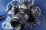 Ai AF MICRO NIKKOR 105mm f/2.8S
