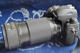 Ai AF NIKKOR 80-200mm f/2.8S ED
