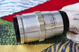 CZJ Sonnar 135mm F4 (M42 mount)