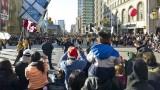 Santa parade 2012 @f5.6 M8