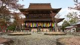 Kimpusen-ji in Yosino @f5.6 D700
