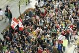 Parade for marijuana @f5.6 D800E