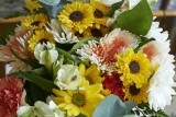 Flowers @f8 D800E