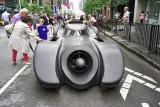 Batman's car @f8 A12