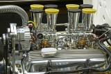 An engine @f8 D800E