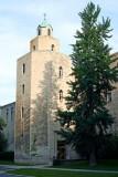 A chapel @f5.6 D800E