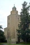 A chapel @f5.6 A12