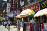 in China town A12