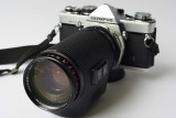 Starblitz 70-210mm F4.5