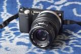 EL-NIKKOR 105mm 1:5.6