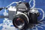 NIKKOR-S・C Auto 50mm 1:1.4