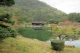 Ritsurin-park