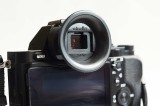 Minolta eyecup for Sony a7(R/S)[II]