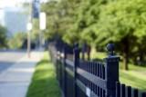 Fence @f2.8 a7