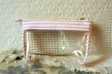 Transparent small pouch 2