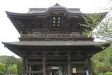 Kenchō-ji gate