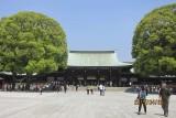 Meiji Shrine @f8 a7