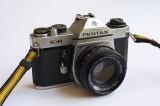 PORST COLOR REFLEX MC AUTO 1:1.7/50mm (PK mount)