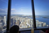 a view from CN Tower @f11 a7