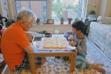 Playing japanese chess