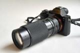 Zoom-Rolleinar MC 80-200mm F4 (QBM mount)