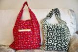 Canada & Japan bags