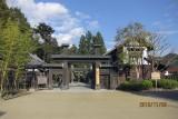 Edo-wonderland in Kinugawa
