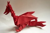 Red dragon @f8 D700