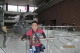 in Yamato museum