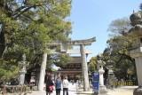 at Dazaifu