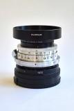 40mm hood for Fuji-X lens