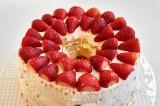 Strawberry short cake @f11 D700