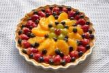 Fruit tart @f11 D700
