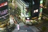 Shibuya at night M8
