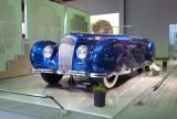 in Toyota Museum M8