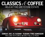 Petersen Classics and Cars & Coffee Irvine