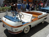 Father's Day 2014 Beverly Hills Concours