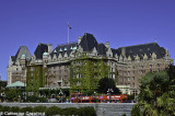 Fairmount Empress Hotel