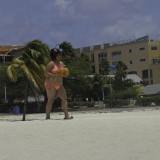 Manchebo Beach