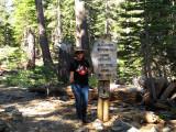 Melissa Tahoe 2013