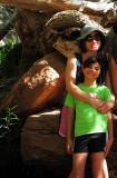 Jen and Maya