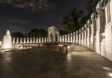 Washington Memorials & Monuments